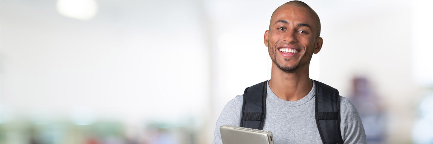 computer course student