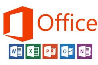 Free Alternatives for Microsoft Office.